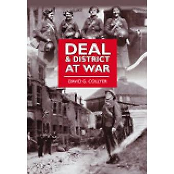 Deal amp District at War by David Collyer