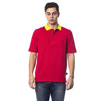 Castelbajac Rosso Red T-shirt -- CA99911216