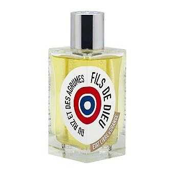 Etat Libre d`Orange Jasmin et Cigarette Eau de Parfum 50ml EDP Spray