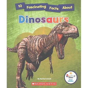 10 fascinerende feiten over dinosaurussen door Rachel A Koestler Grack