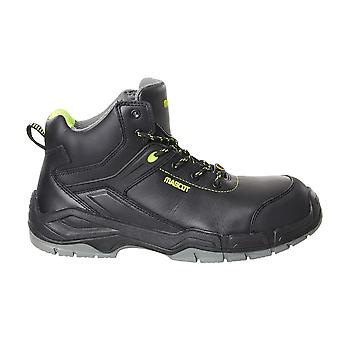 Mascot safety work boots s3 f0143-902 - footwear fit, mens