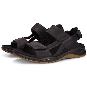 Ecco x-trinsic m sandals mens black