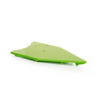 Börner Einschübe V5 Powerline Scheibenschneider Zubehör Gemüsehobel Küchenreibe V-Hobel verstellbar BPA-frei