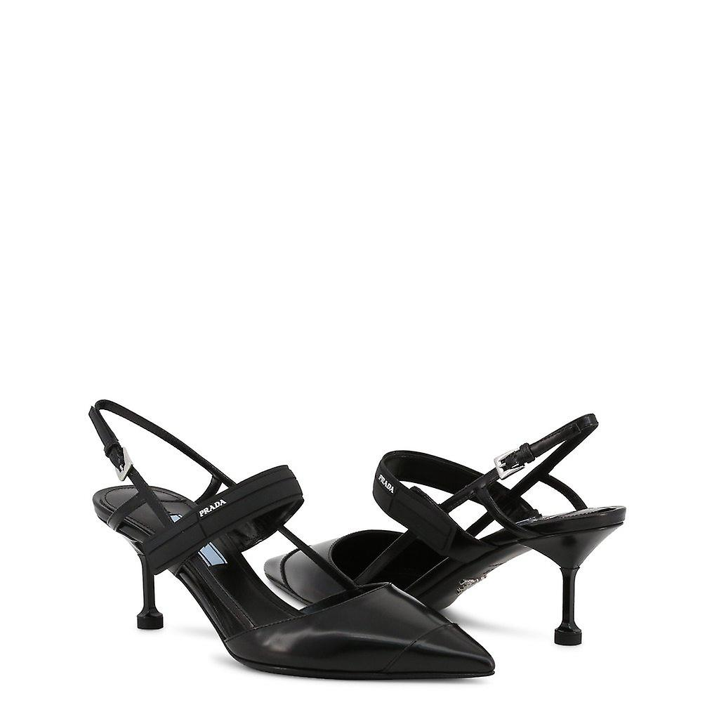 Woman Leather Shoes Prada55831