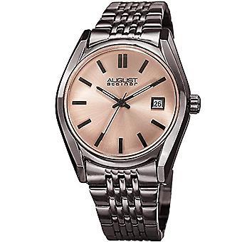 August Steiner Clock Woman Ref. AS8235GN