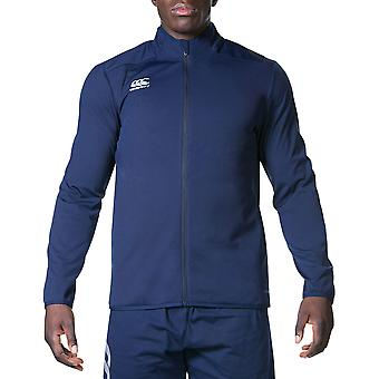 Canterbury Mens Pro Technical Full Zip Softshell Jacket