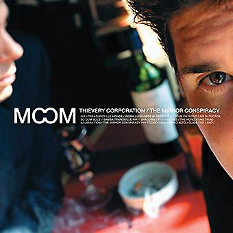 Thievery Corporation - Mirror Conspiracy [Vinyl] USA import