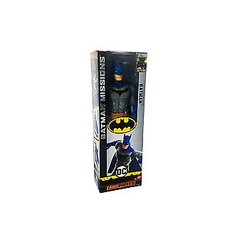 Batman missies - detective Batman