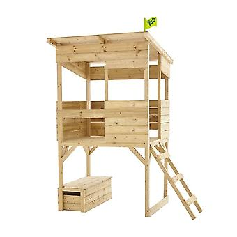 TP Toys Tree Tops Playhouse en bois