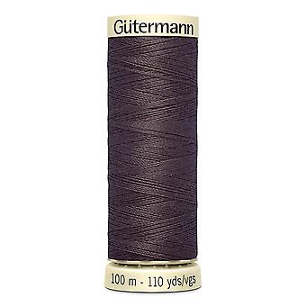 Gutermann Sew-all 100% Polyester Thread 100m Hand and Machine Colour Code  - 540