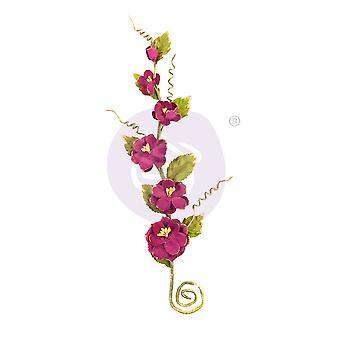 Prima Marketing Pretty Mosaic Flowers Spinel