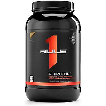 Rule1 R1 Protein Mocha Coffee 2.5 pounds