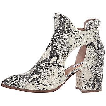 ستيف مادن المرأة & ق الأحذية العدالة وأشار إلى أحذية أزياء الكاحل