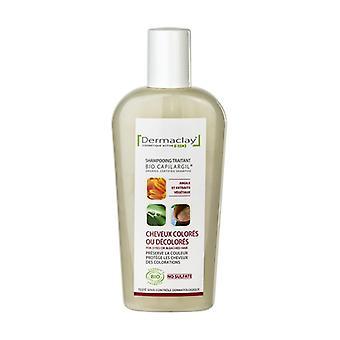 Treating Organic Colored Hair 250 ml (White)