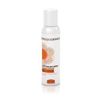 Vogliadisole Sun Milk Spray SPF50 + 125 ml
