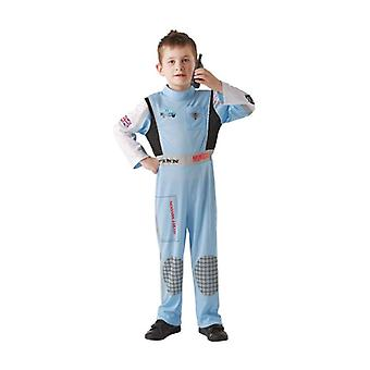 Finn Mcmissile Suit. Size : Small