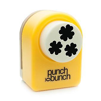 Punch Bunch Medium Punch - Hydra Cluster