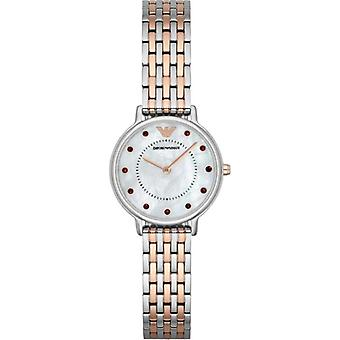 Emporio Armani AR2515 Quartz Stainless Steel Automatic Women's Watch
