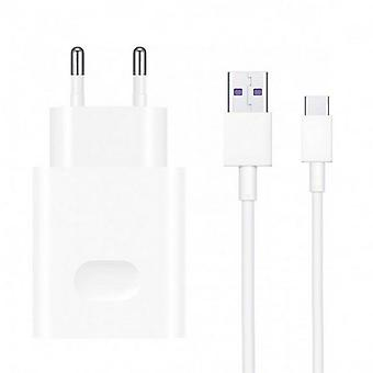 Wall Charger Huawei SuperCharge 40W White