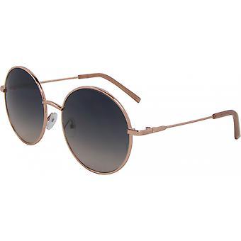 Sunglasses Unisex around Kat. 3 gold/grey (5102-C)