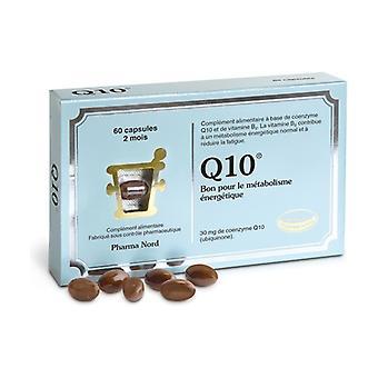 Q10 30 mg 60 tabletten