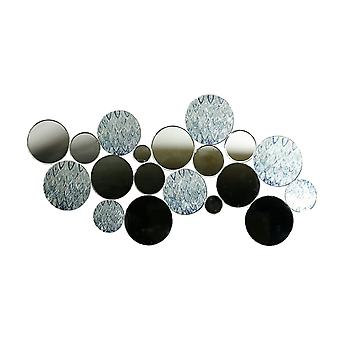 005304 - Stor sirkel speil - Arthouse Home Decor