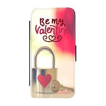 Be My Valentine Samsung Galaxy S9 Plånboksfodral