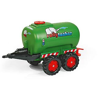 Rolly Jumbo Twin Axle Tanker