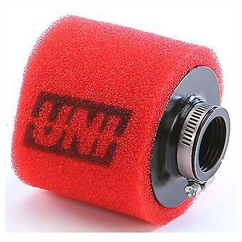 "UNI Filter UP-4112ST Dual Stage Pod Filter - Straight 1"" X 3 1/2"" X 3"""
