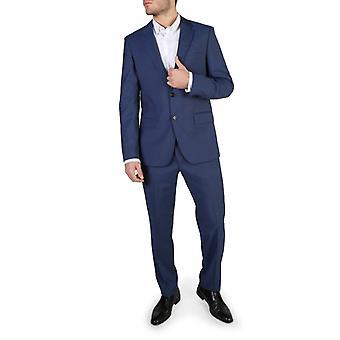 Tommy hilfiger tt87893210 herren's schlanker Anzug
