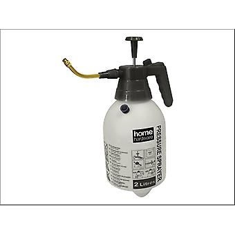 Home Gardener Hand Held Pressure Sprayer 2L