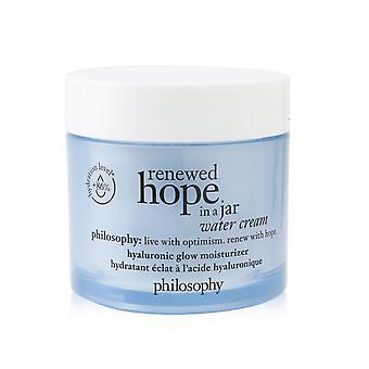 Renewed hope in a jar water cream 255202 60ml/2oz