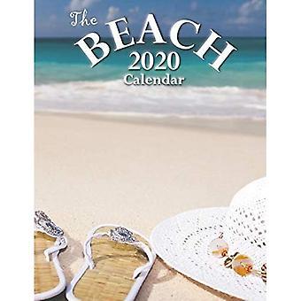 The Beach 2020 Calendar
