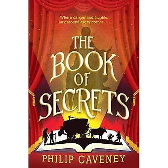Bog af hemmeligheder