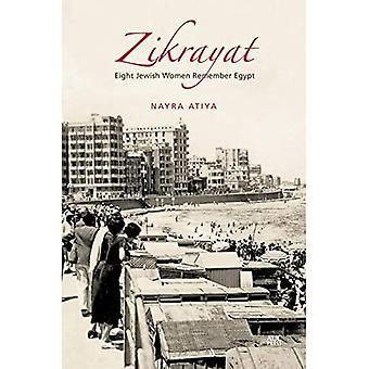 Zikrayat: Osiem żydowskich kobiet pamięta Egipt
