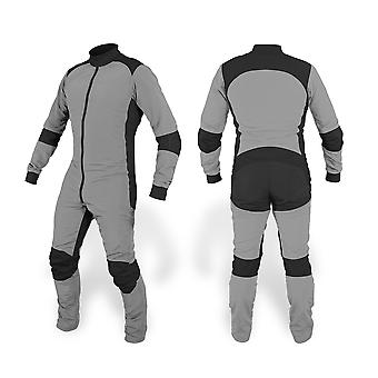 Freefly skydiving suit light grey se-03
