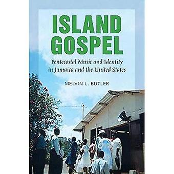 Island Gospel: Pinkstermuziek en identiteit in Jamaica en de Verenigde Staten (GEEN)