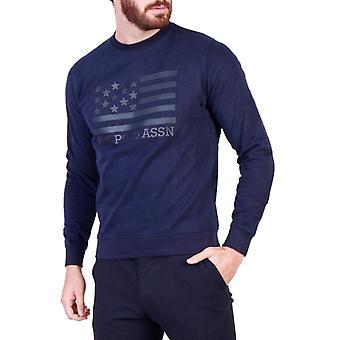 US Polo Assn. 43486_47130 Huppari