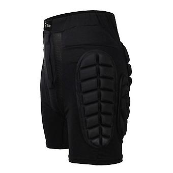 Snowboard Protection Ski Motorcycle - Shorts Protection Drop Resistance Hip