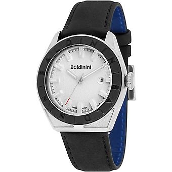 Baldinini Adria Watch 01.G.04.ADRIA - Nahka Gents Kvartsi Analoginen