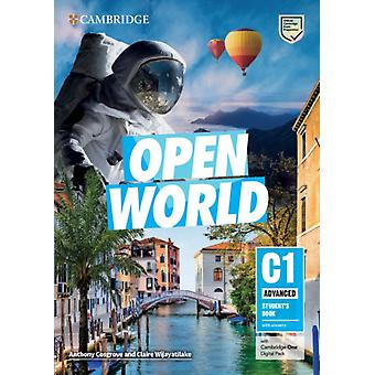 Open World Advanced Students Book with Answers by Cosgrove & AnthonyWijayatilake & Claire