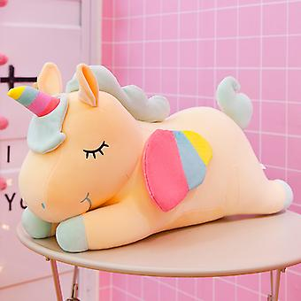 Soft Stuffed Unicorn Pillow Plush Doll Sofa Toys