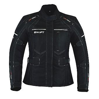 Swift S1 Textile Road Jacket