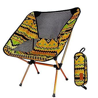 Ultralight Moon Portable Garden Al Chairs Fishing The Director Seat