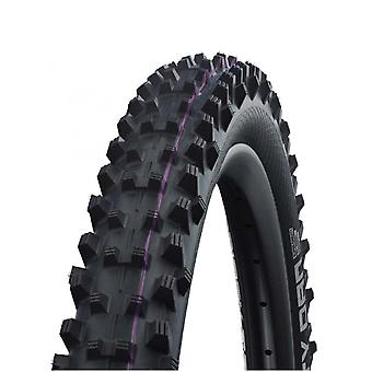 "Schwalbe Dirty Dan Evo Folding Tires = 60-584 (27.5x2.35"") Super Gravity"