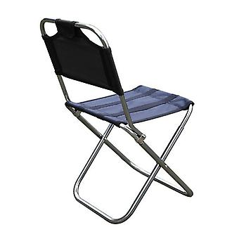 Outdoor Portable Camping Stuhl Sitz