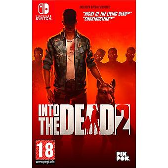 Into The Dead 2 Nintendo Switch Game