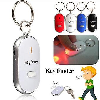 Led Sound Control Alarm Anti Lost Tag Child Bag Slimme Key Finder
