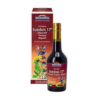 Elixir av svenskt organiskt 17 ° 375 ml