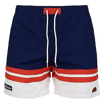 Shorts de natación de la Marina Ellesse Cefalu